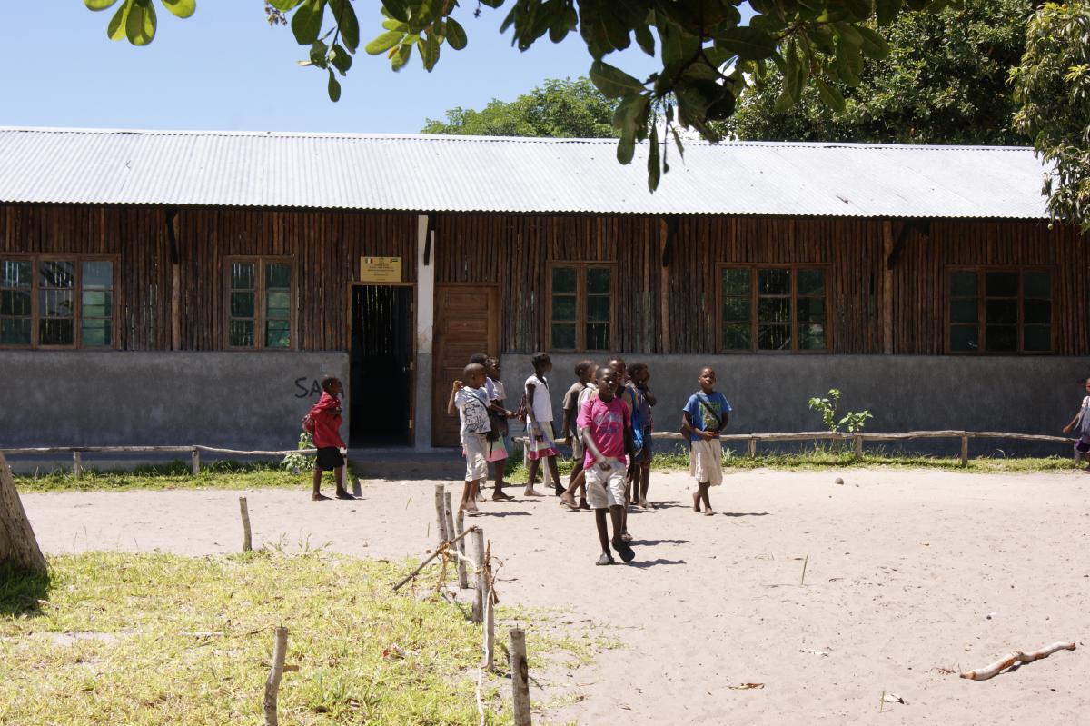 Scuola vecchia