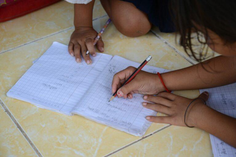 Scuola amica Cambogia 9