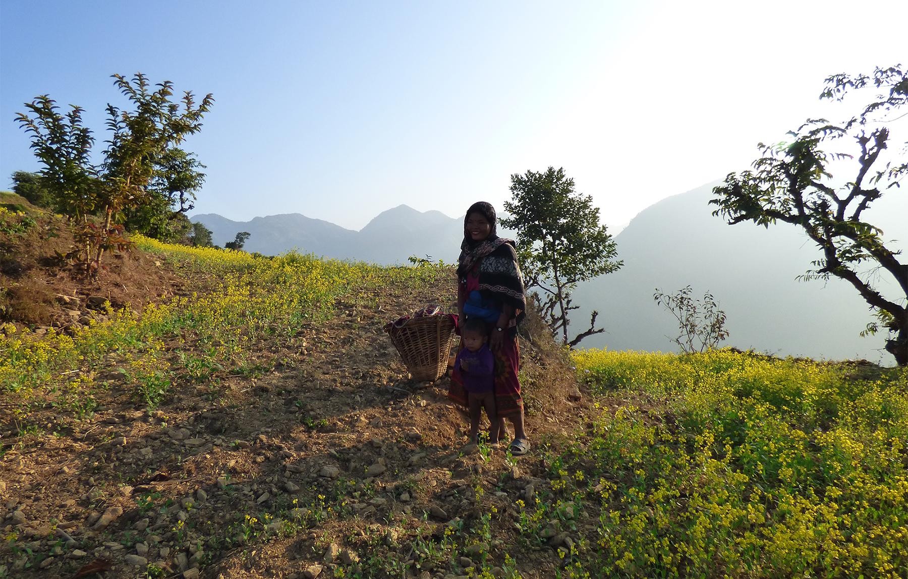 Matrimonio In Nepal : Anni dal terremoto in nepal com è la situazione oggi