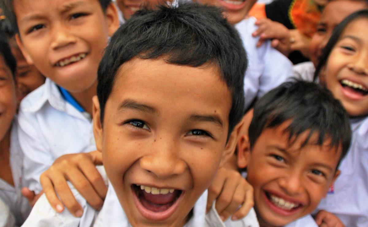 Helpcode bimbi Cambogia