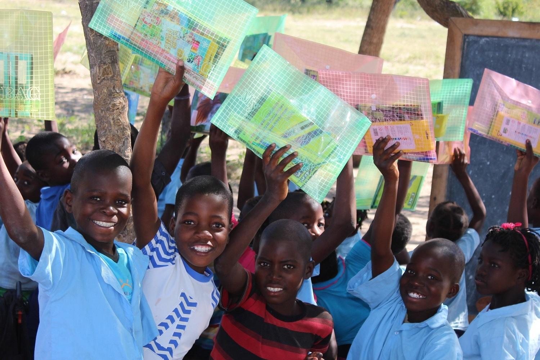 Adozioni a distanza in Mozambico